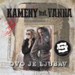 Vanna i DJ Kameny donose novi plesni hit