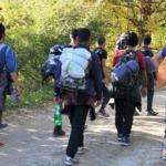 Jutros zatečeno 20 migranata u Crvenom Grmu!