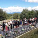 Srpski zločinci pobili su najmanje 67 Hrvata Briševa, skoro sve žene silovali