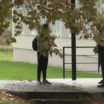 Postignut dogovor, učenik stavio masku i krenuo na nastavu