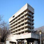 "Konačno počinje obnova ""Staklene banke"" u Mostaru"