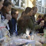 Dani kruha u Osnovnoj školi Marka Marulića – audio i foto